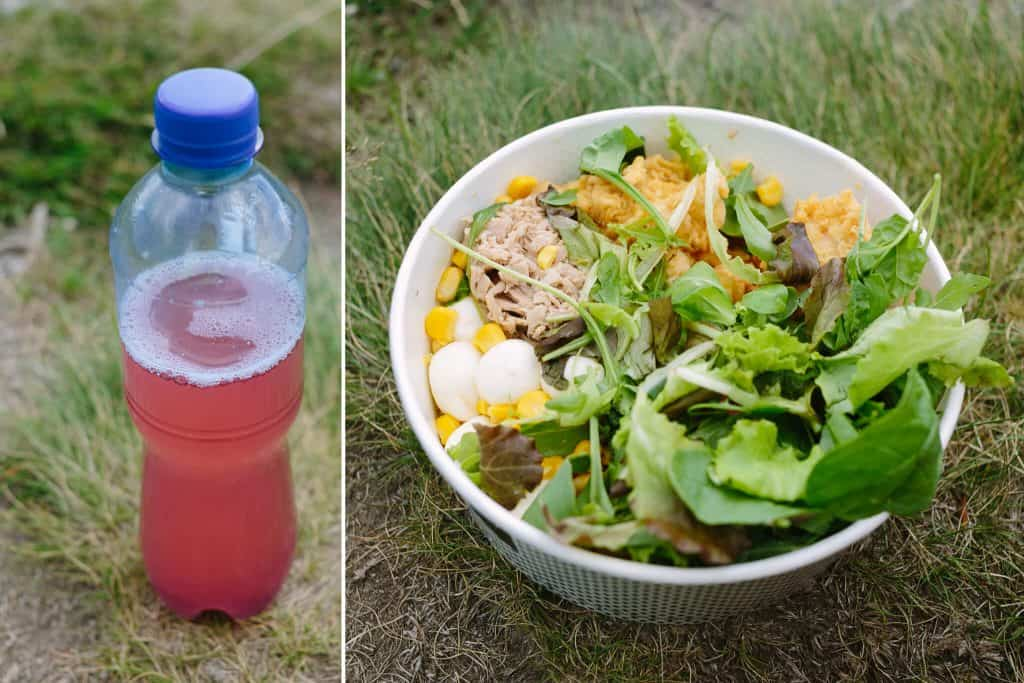 The Food and How to Fuel When Hiking