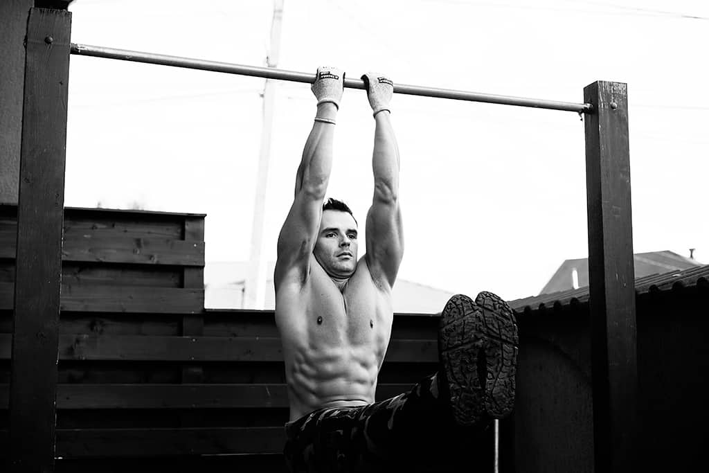 Results with Calisthenics