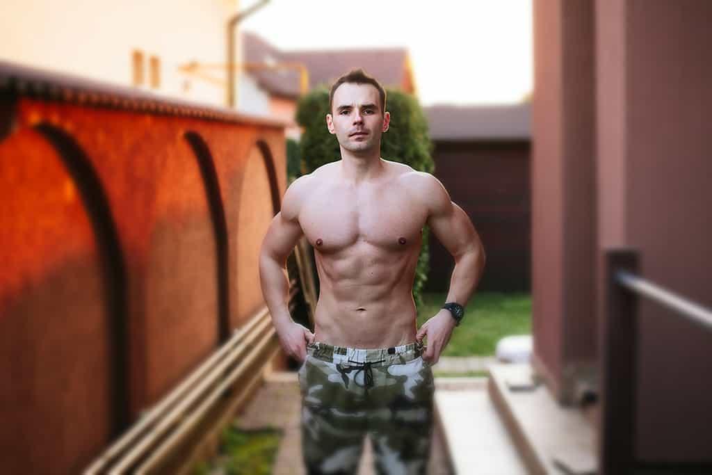Grow Muscles with Calisthenics