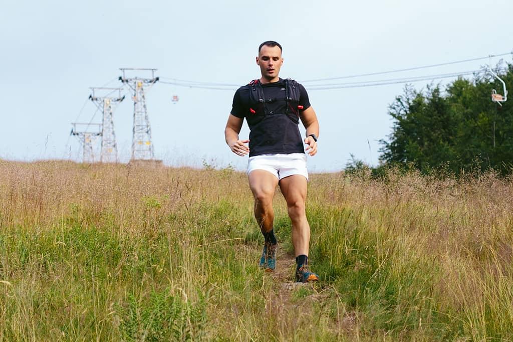 Track runs with Strava