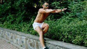 Calisthenics Leg Exercises for Mass and Strength